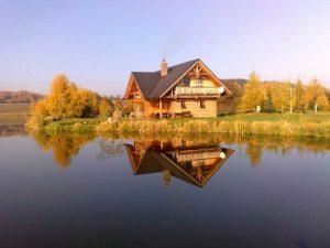 Ekofarma Zelené údolí Heřmanov